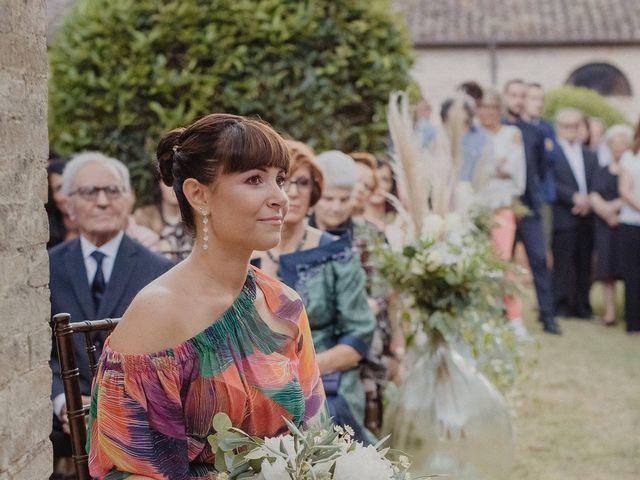 Il matrimonio di Cristina e Mario a San Severino Marche, Macerata 66
