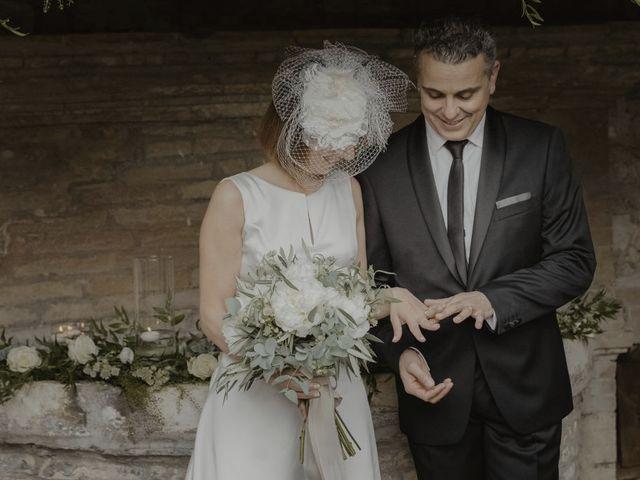 Il matrimonio di Cristina e Mario a San Severino Marche, Macerata 74