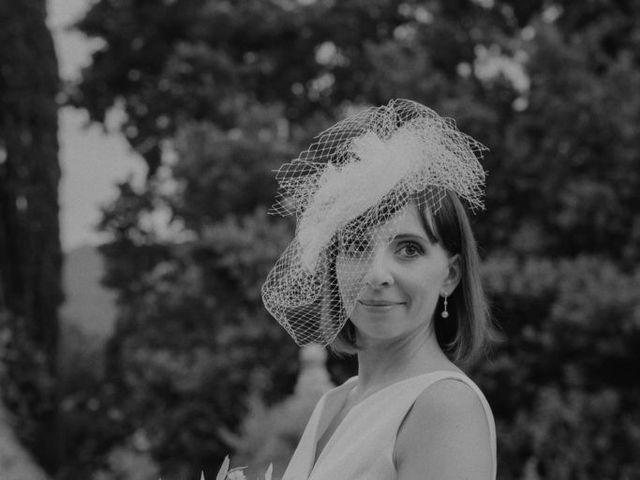 Il matrimonio di Cristina e Mario a San Severino Marche, Macerata 79