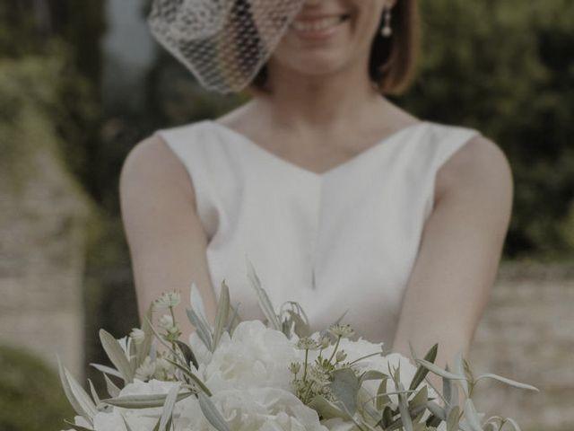 Il matrimonio di Cristina e Mario a San Severino Marche, Macerata 80