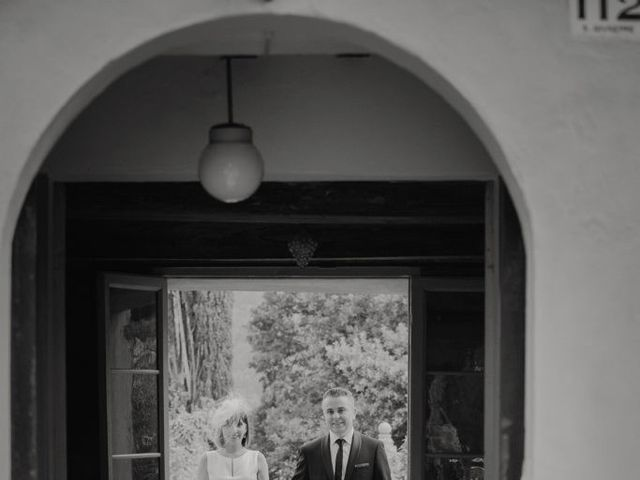 Il matrimonio di Cristina e Mario a San Severino Marche, Macerata 83