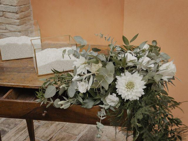 Il matrimonio di Cristina e Mario a San Severino Marche, Macerata 84