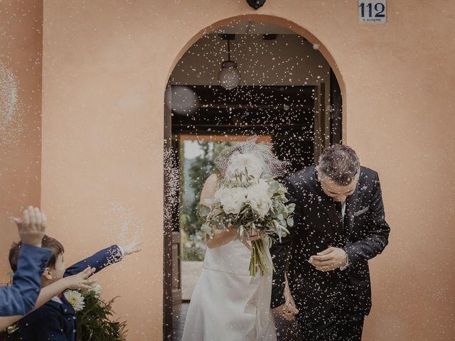 Il matrimonio di Cristina e Mario a San Severino Marche, Macerata 85