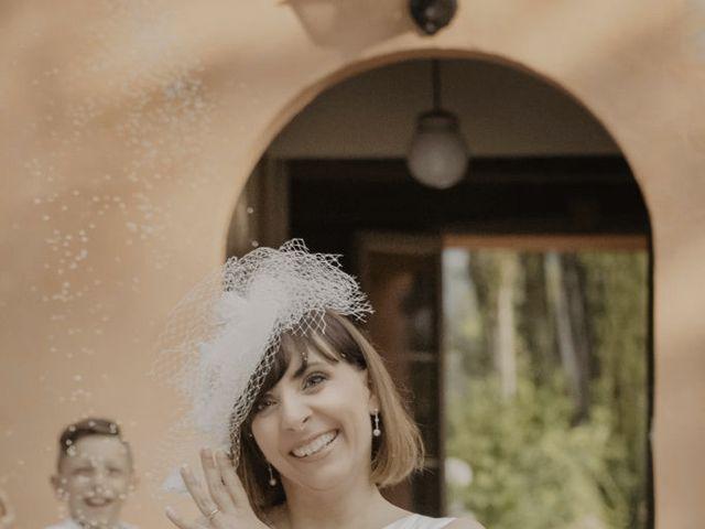 Il matrimonio di Cristina e Mario a San Severino Marche, Macerata 87