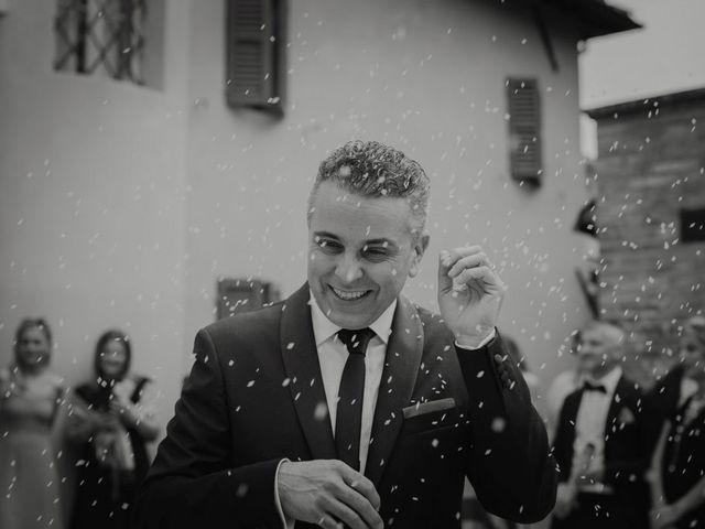 Il matrimonio di Cristina e Mario a San Severino Marche, Macerata 88