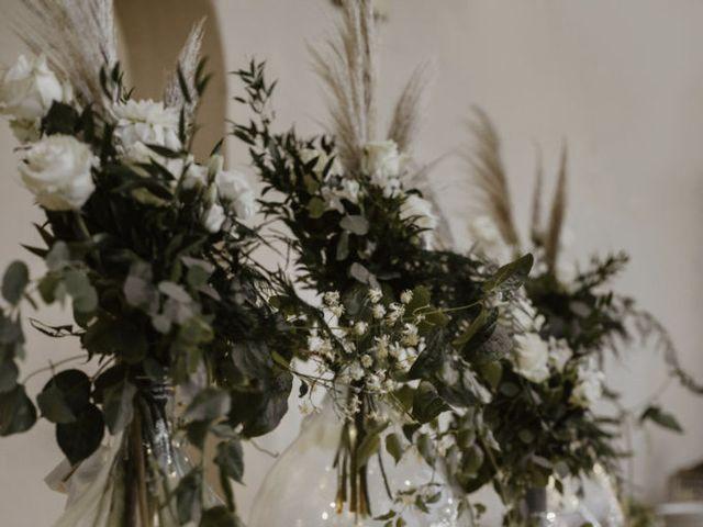 Il matrimonio di Cristina e Mario a San Severino Marche, Macerata 99
