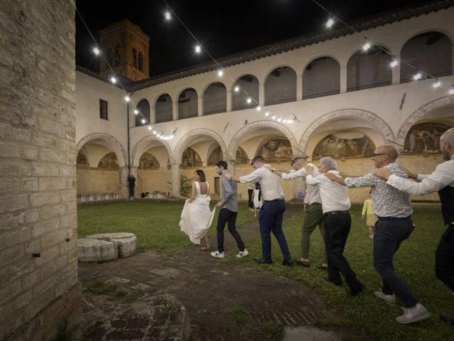Il matrimonio di Cristina e Mario a San Severino Marche, Macerata 104