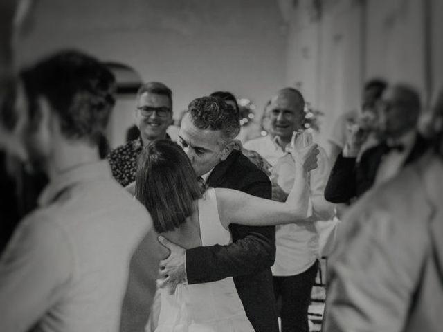 Il matrimonio di Cristina e Mario a San Severino Marche, Macerata 110