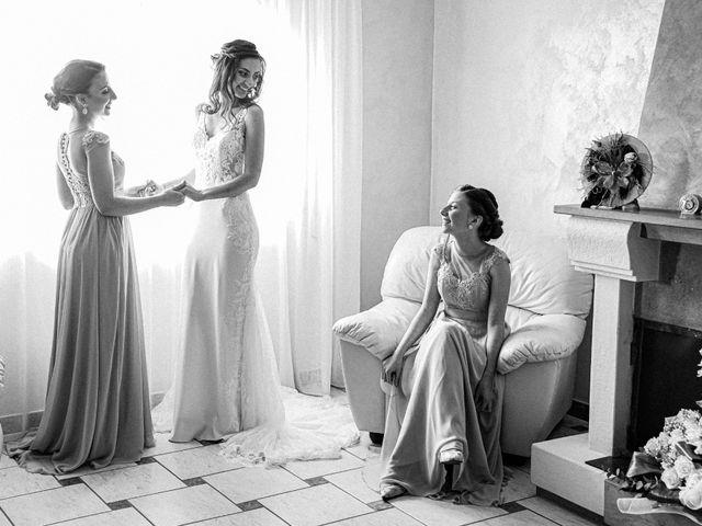 Il matrimonio di Adele e Sabatino a Capaccio Paestum, Salerno 10