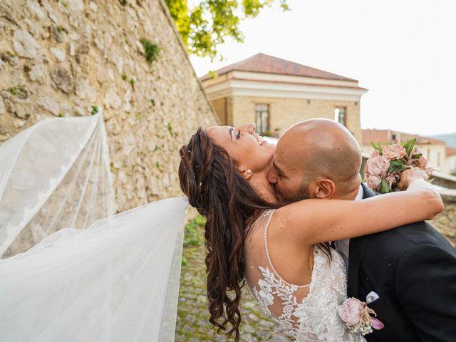Il matrimonio di Adele e Sabatino a Capaccio Paestum, Salerno 18