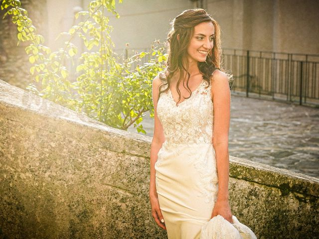 Il matrimonio di Adele e Sabatino a Capaccio Paestum, Salerno 19