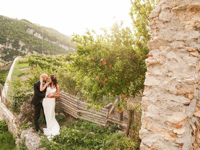 Il matrimonio di Adele e Sabatino a Capaccio Paestum, Salerno 2