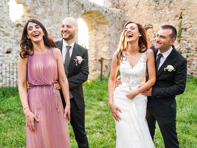 Il matrimonio di Adele e Sabatino a Capaccio Paestum, Salerno 22
