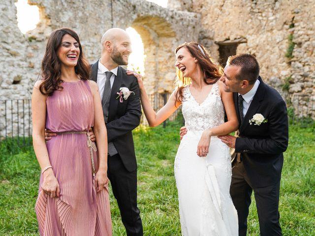 Il matrimonio di Adele e Sabatino a Capaccio Paestum, Salerno 23