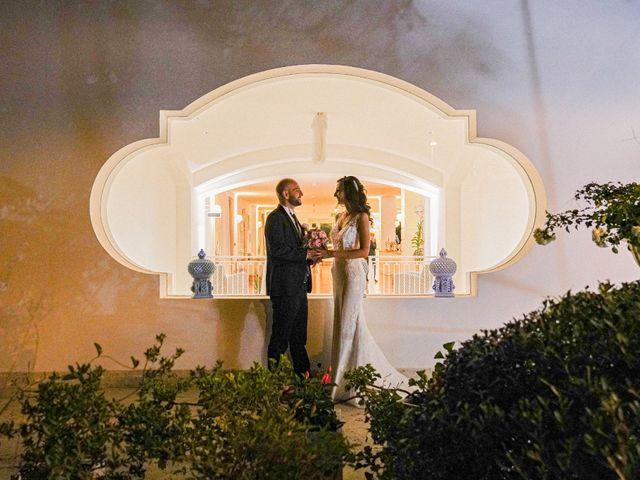Il matrimonio di Adele e Sabatino a Capaccio Paestum, Salerno 24