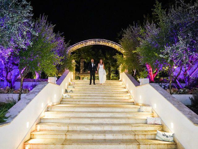 Il matrimonio di Adele e Sabatino a Capaccio Paestum, Salerno 27