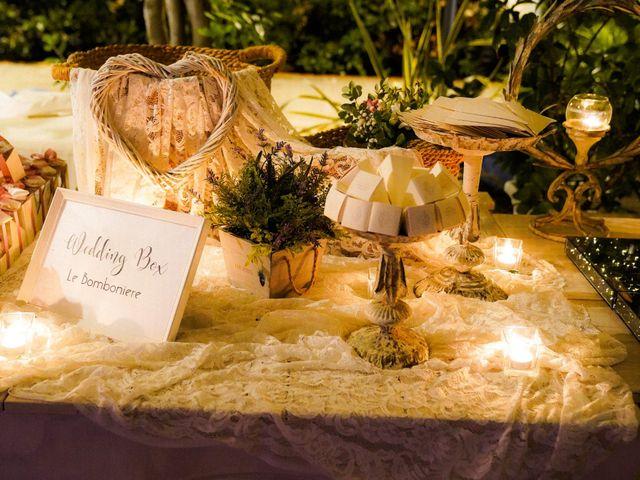 Il matrimonio di Adele e Sabatino a Capaccio Paestum, Salerno 34