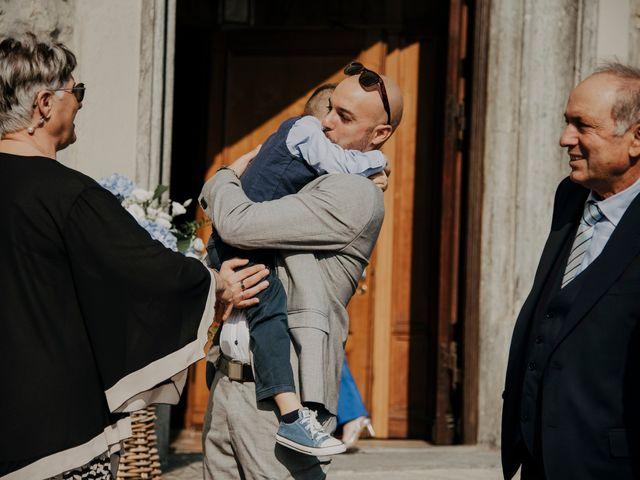Il matrimonio di Walter e Marta a Bosisio Parini, Lecco 31