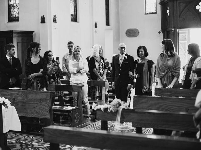 Il matrimonio di Walter e Marta a Bosisio Parini, Lecco 35