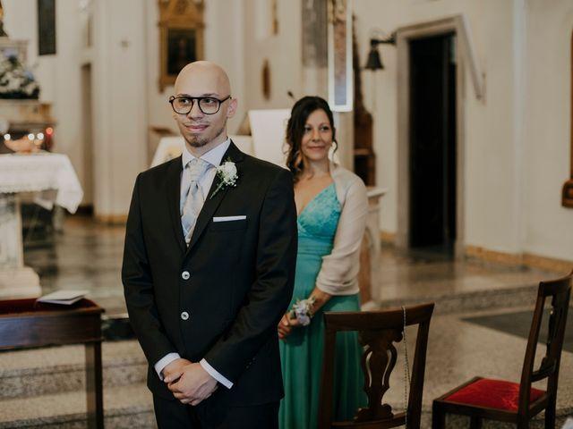 Il matrimonio di Walter e Marta a Bosisio Parini, Lecco 37