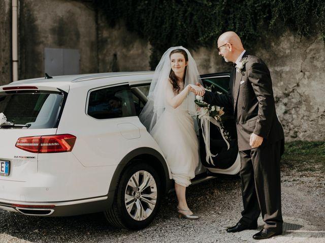 Il matrimonio di Walter e Marta a Bosisio Parini, Lecco 39