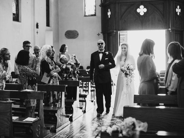 Il matrimonio di Walter e Marta a Bosisio Parini, Lecco 46
