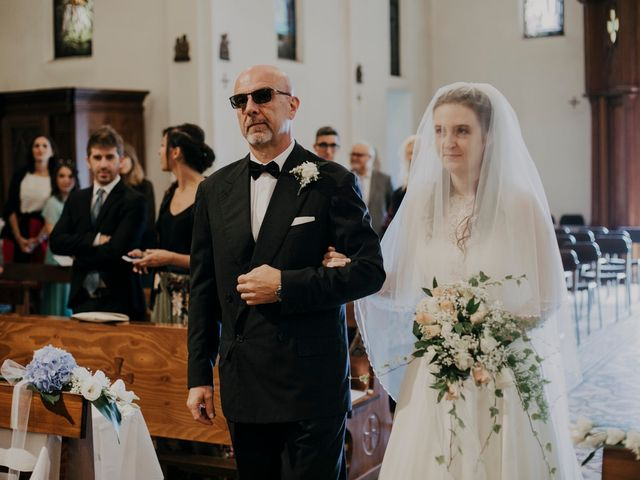 Il matrimonio di Walter e Marta a Bosisio Parini, Lecco 47