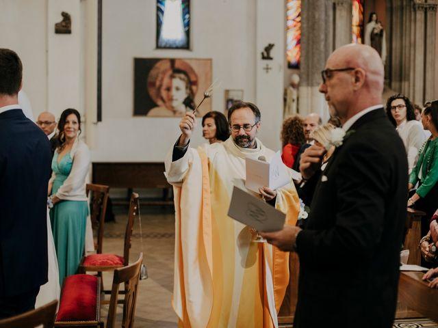 Il matrimonio di Walter e Marta a Bosisio Parini, Lecco 52