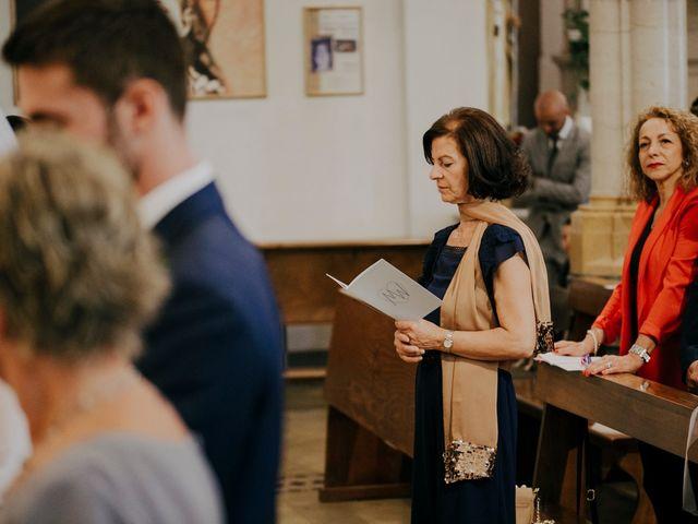 Il matrimonio di Walter e Marta a Bosisio Parini, Lecco 53