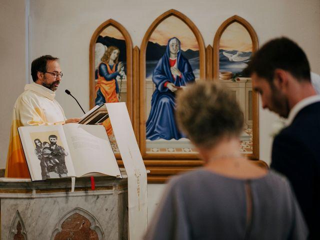 Il matrimonio di Walter e Marta a Bosisio Parini, Lecco 55