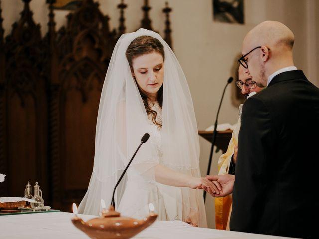 Il matrimonio di Walter e Marta a Bosisio Parini, Lecco 56