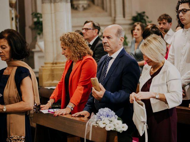 Il matrimonio di Walter e Marta a Bosisio Parini, Lecco 59