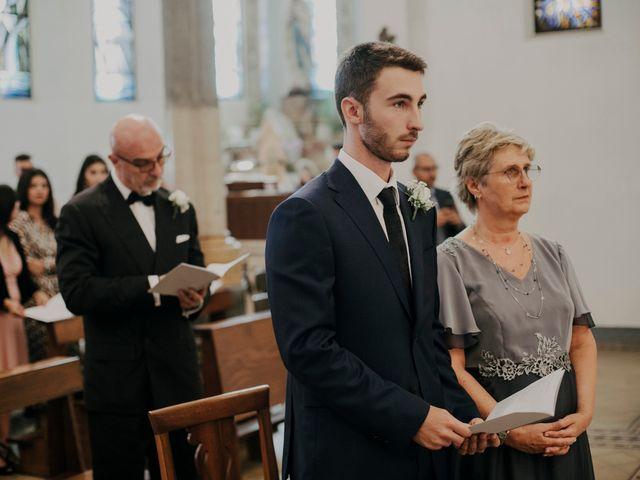 Il matrimonio di Walter e Marta a Bosisio Parini, Lecco 62