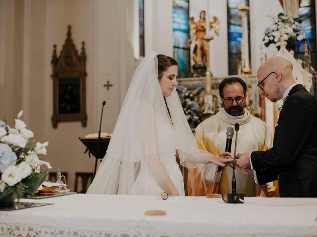 Il matrimonio di Walter e Marta a Bosisio Parini, Lecco 65
