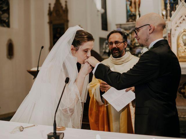Il matrimonio di Walter e Marta a Bosisio Parini, Lecco 66