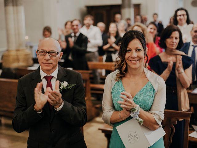 Il matrimonio di Walter e Marta a Bosisio Parini, Lecco 67