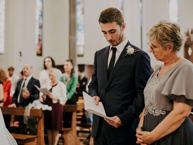 Il matrimonio di Walter e Marta a Bosisio Parini, Lecco 69