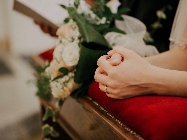 Il matrimonio di Walter e Marta a Bosisio Parini, Lecco 70