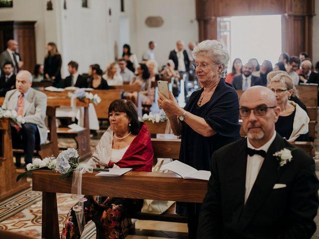 Il matrimonio di Walter e Marta a Bosisio Parini, Lecco 71