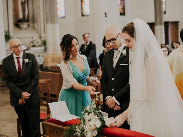 Il matrimonio di Walter e Marta a Bosisio Parini, Lecco 72