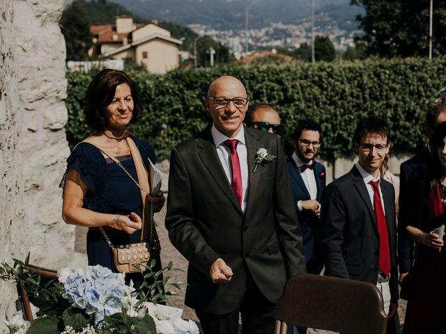 Il matrimonio di Walter e Marta a Bosisio Parini, Lecco 75
