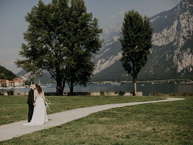 Il matrimonio di Walter e Marta a Bosisio Parini, Lecco 79