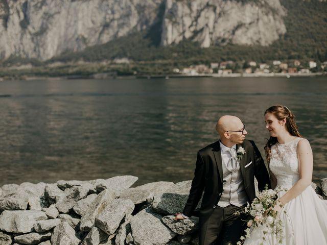 Il matrimonio di Walter e Marta a Bosisio Parini, Lecco 82