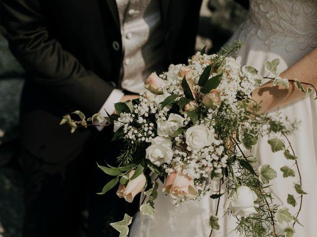 Il matrimonio di Walter e Marta a Bosisio Parini, Lecco 83