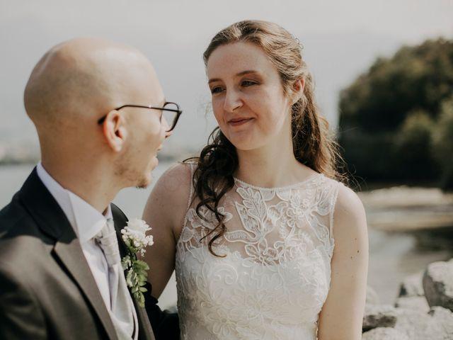 Il matrimonio di Walter e Marta a Bosisio Parini, Lecco 84
