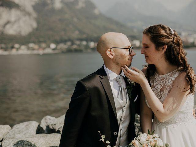 Il matrimonio di Walter e Marta a Bosisio Parini, Lecco 85