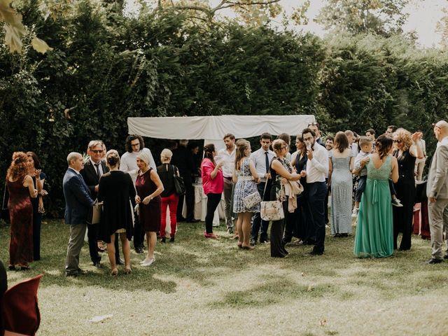 Il matrimonio di Walter e Marta a Bosisio Parini, Lecco 86