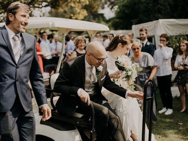 Il matrimonio di Walter e Marta a Bosisio Parini, Lecco 91