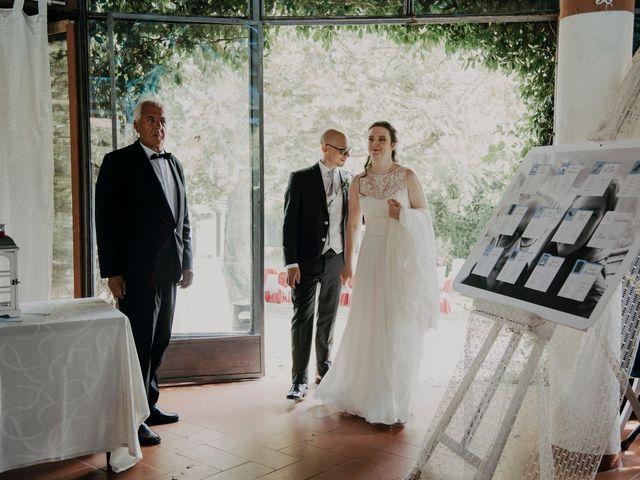 Il matrimonio di Walter e Marta a Bosisio Parini, Lecco 101