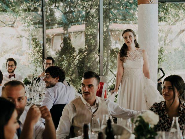 Il matrimonio di Walter e Marta a Bosisio Parini, Lecco 105